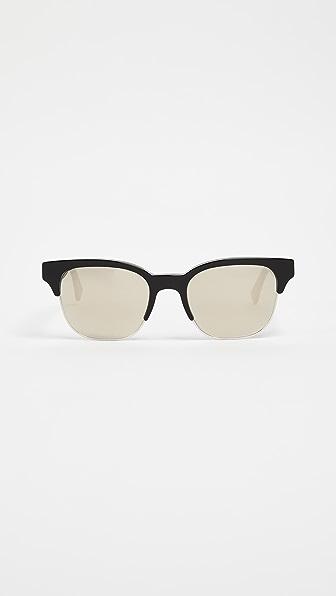 Super Sunglasses Lele Sunglasses