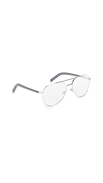 Super Sunglasses Очки Numero 34