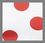 Cherry Polka Dot