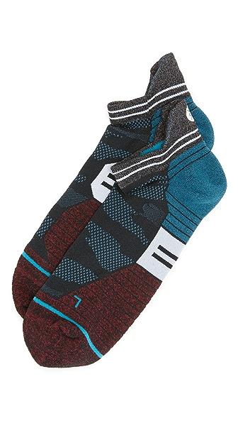 STANCE RUN Falcon Tab Sneaker Socks
