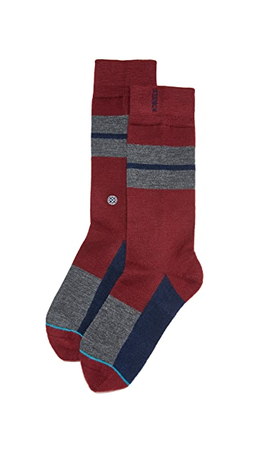 STANCE Fletching Socks