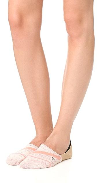 STANCE Super Invisible Stripe Socks