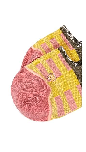STANCE Super Invisible Jack Line Socks