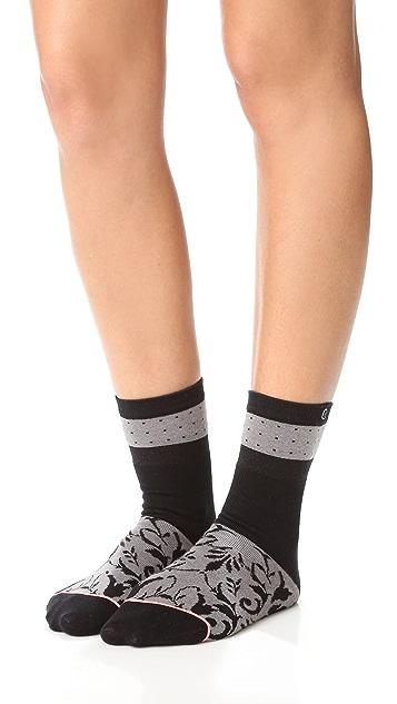 STANCE Metal Mama Socks
