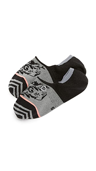 STANCE French Wall Invisible Socks