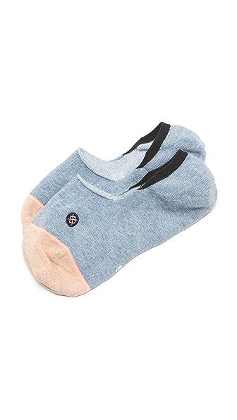 STANCE Plain Jane Invisible Socks