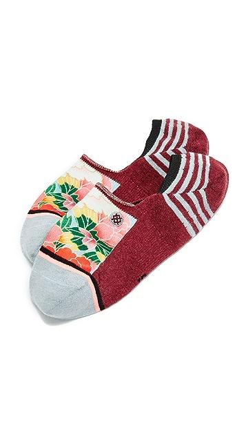 STANCE Kokoro Super Invisible Socks