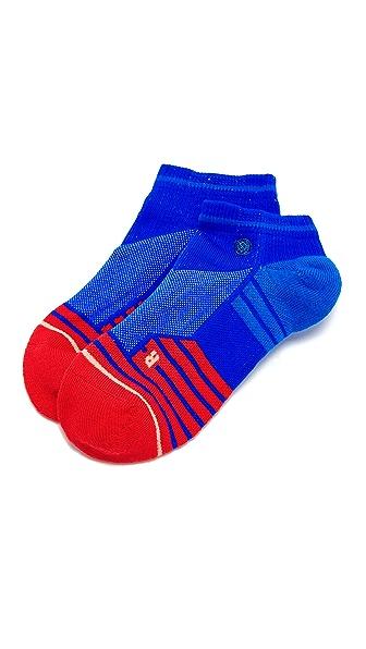 STANCE Спортивные носки Midnight Gardener