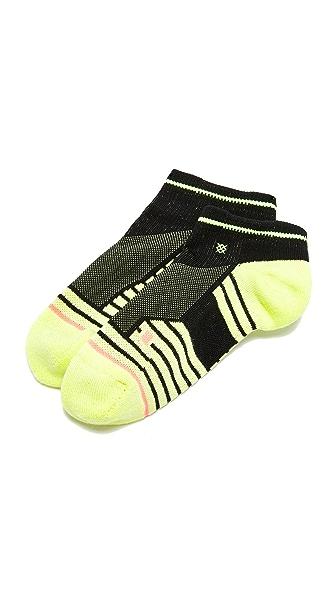 STANCE Короткие спортивные носки Flortex