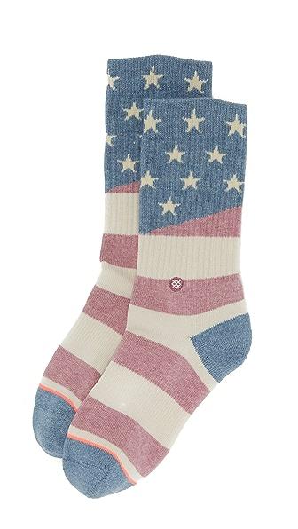 STANCE Miss Independent Socks