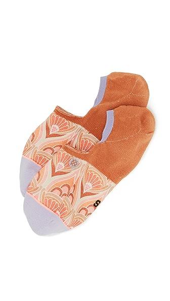STANCE Farrah 2 Super Invisible Socks