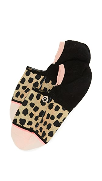 STANCE Feline Super Invisible Socks