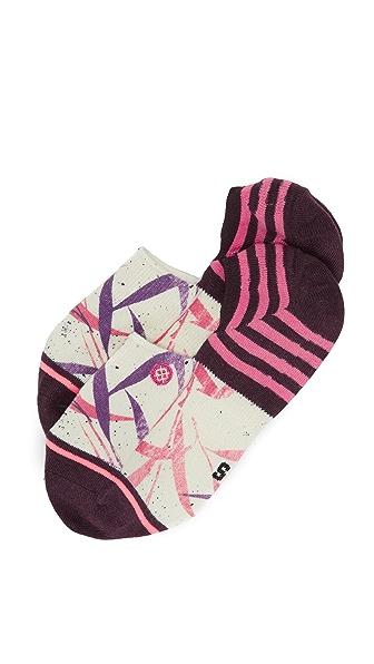 STANCE Fortune Super Invisible Socks