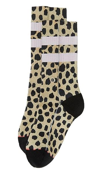 STANCE Классические носки Feline