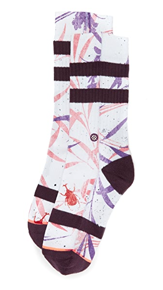 STANCE Fortune Classic Socks