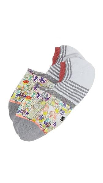 STANCE Castella Super Invisible Socks