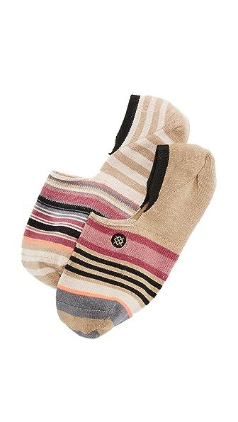 STANCE Crescent Socks - Multi
