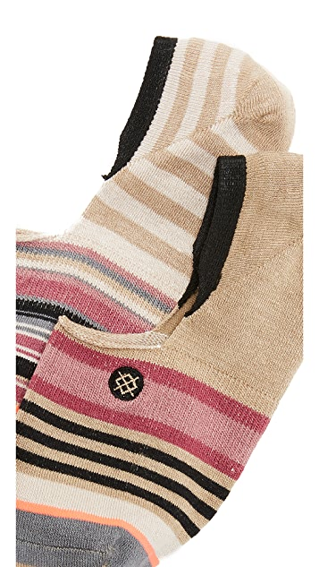 STANCE Crescent Socks