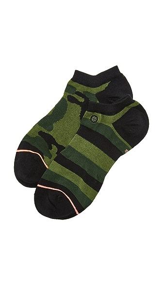 STANCE Lurk Socks - Green