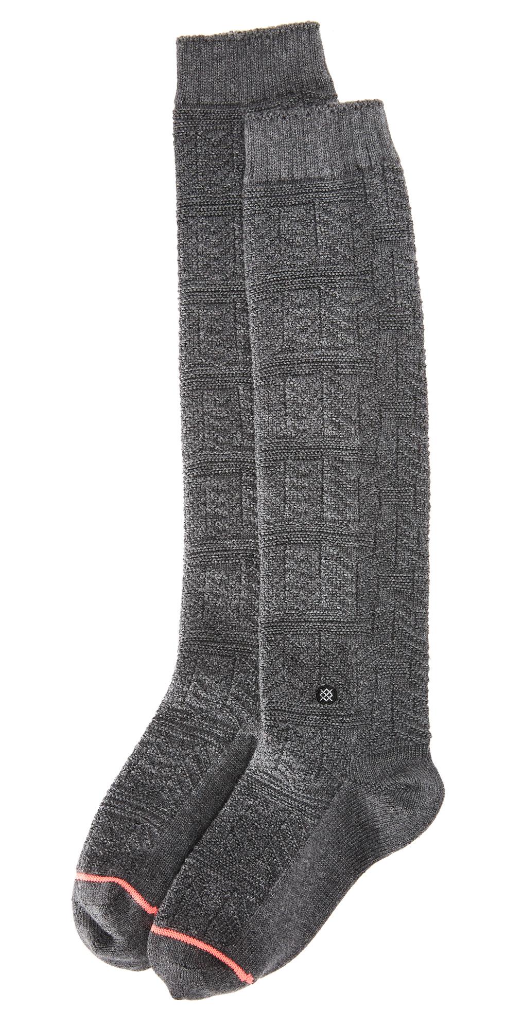 Lunation Tall Boot Socks STANCE