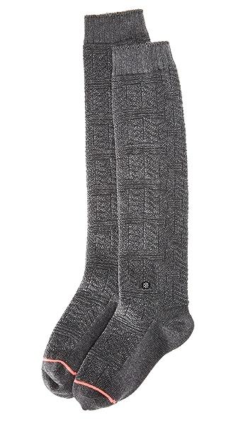 STANCE Lunation Tall Boot Socks