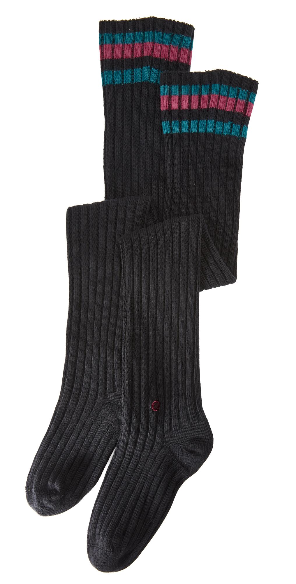Dark Matter Over the Knee Socks STANCE