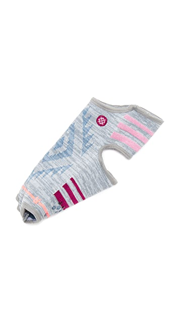 STANCE Balance Studio Athletic Socks