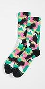 STANCE Dimensional Camo Socks
