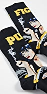 STANCE Pulp Fiction Socks