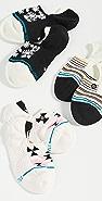 STANCE Ryley 3 双装袜子