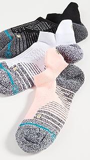 STANCE Athletic Tab 3 Pack Socks
