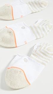 STANCE Sensible 3 Pack Socks