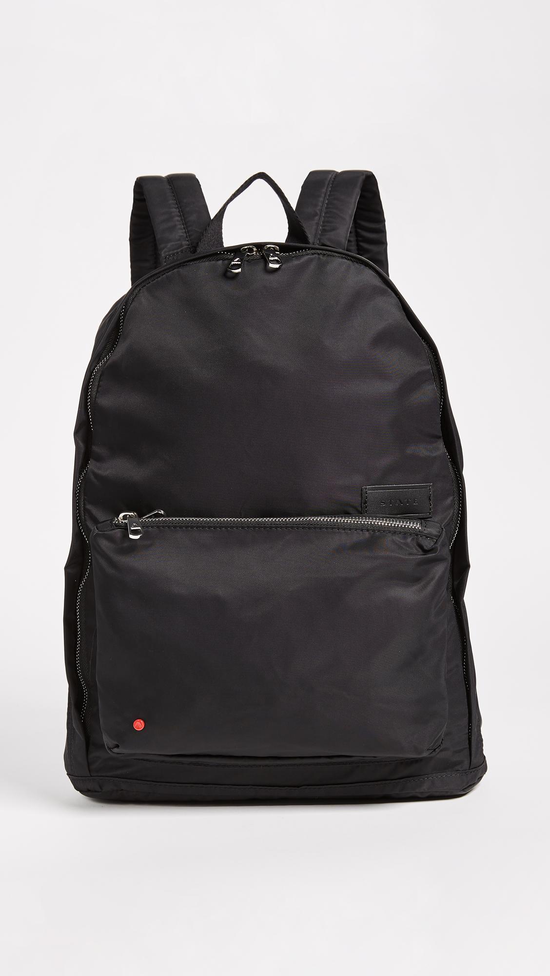 894dd5fde3d9 STATE Lorimer Backpack