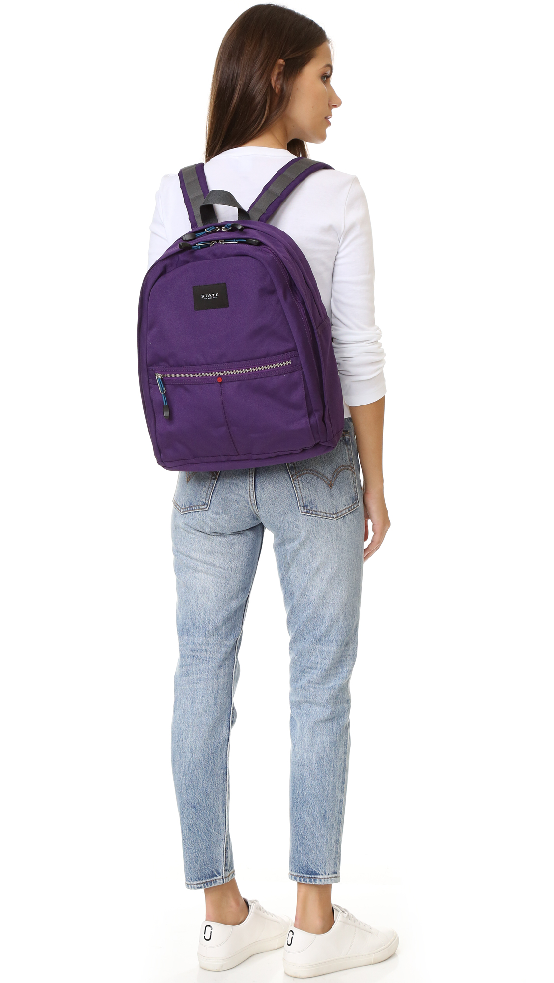 dfc597c098485 STATE Kent Backpack