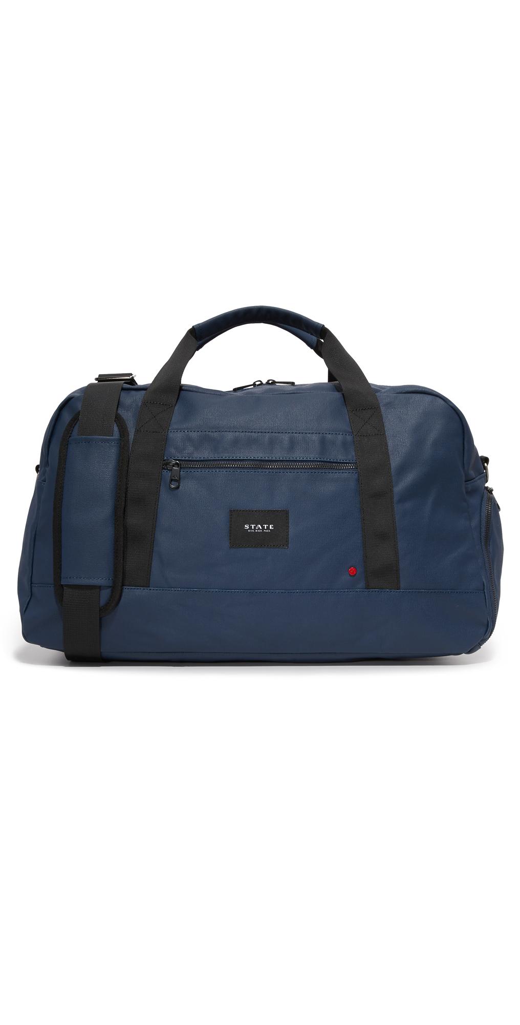 Franklin Duffel Bag STATE