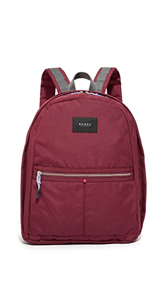 STATE Kent Backpack at Shopbop