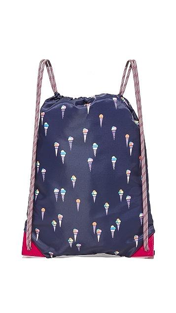 STATE Miller Drawstring Backpack