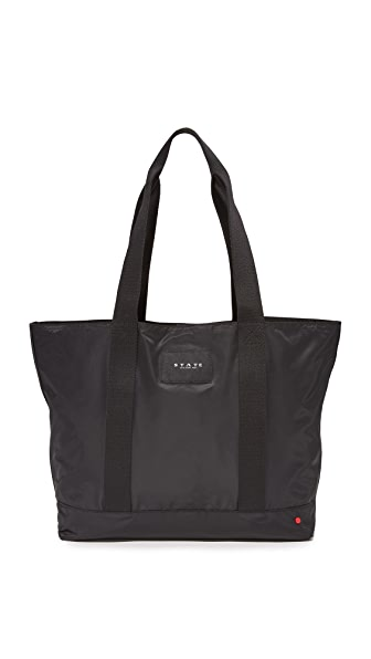 STATE Graham Tote - Black