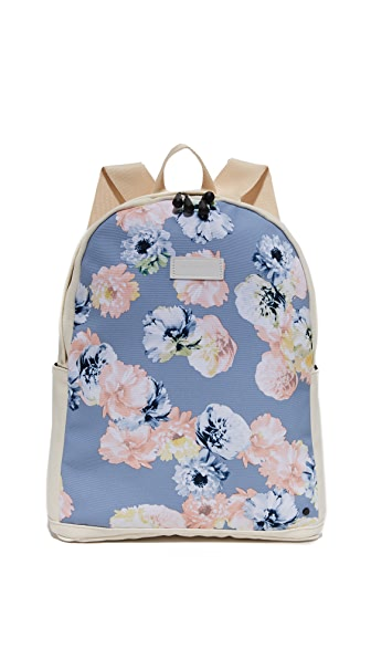 STATE Cass Backpack - Floral Grey