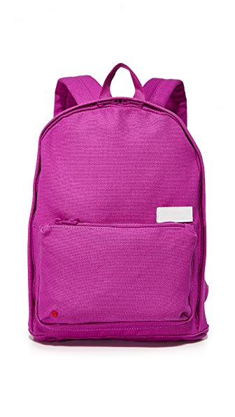 STATE Slim Lorimer Backpack - Deep Orchid