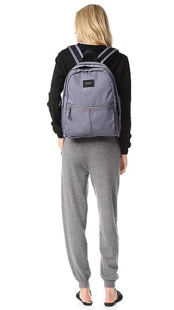 STATE Highland Diaper Backpack