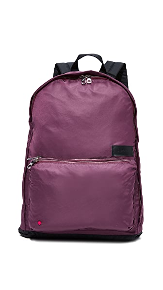 STATE Adams Heights Backpack - Fig/Black