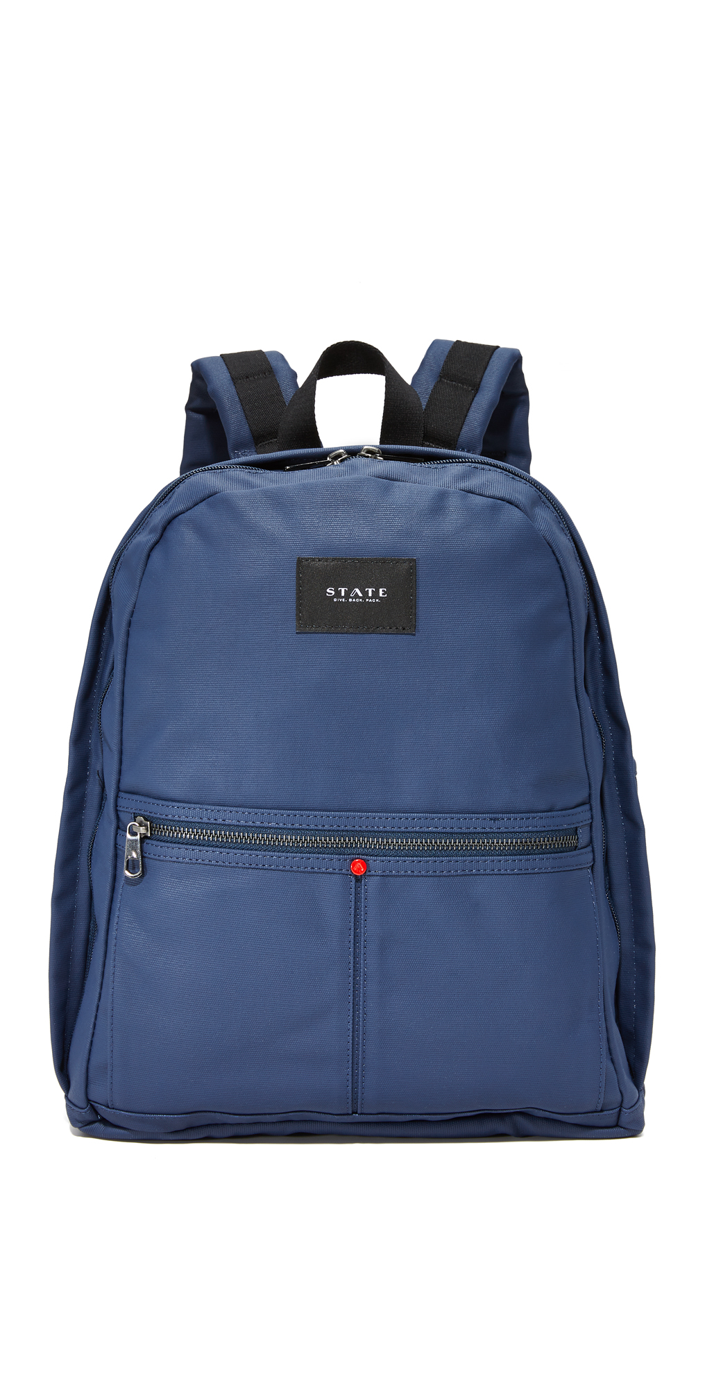 Kent Backpack STATE