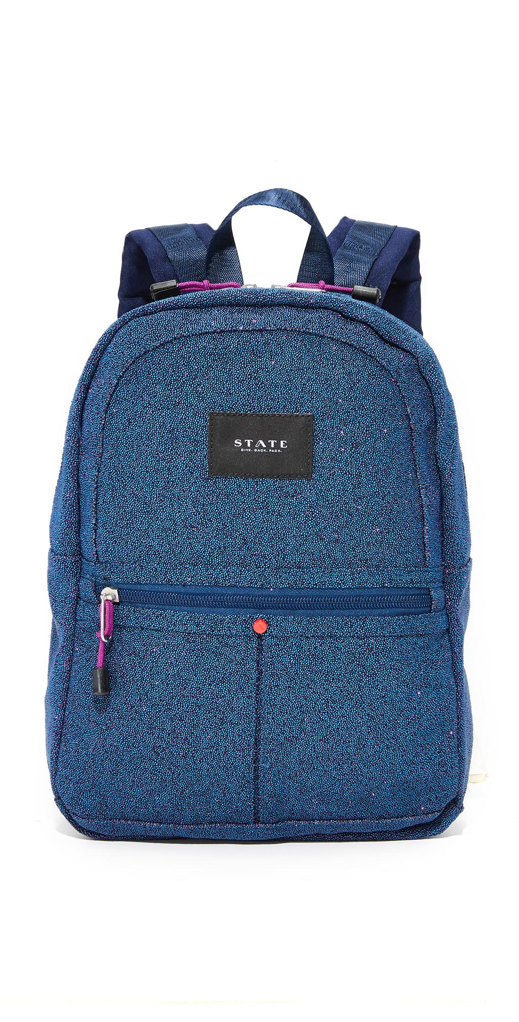 Mini Kane Backpack STATE
