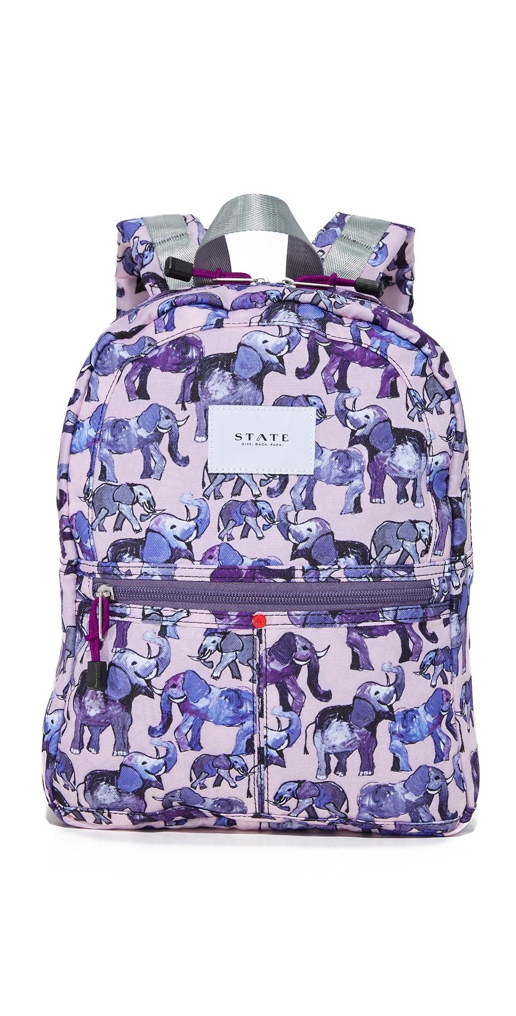Mini Kane Coney Island Backpack STATE