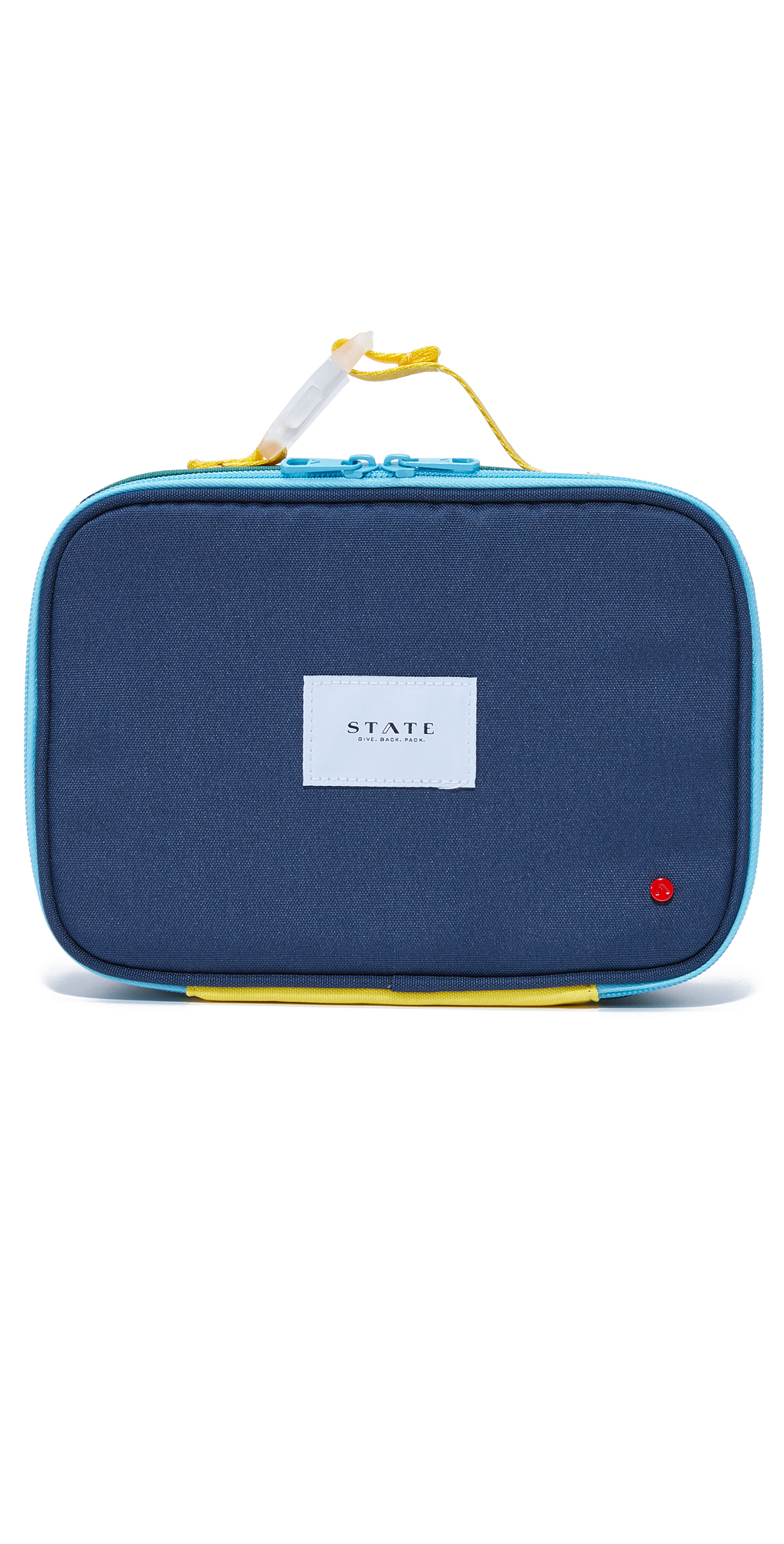 Rodgers Lunch Box STATE