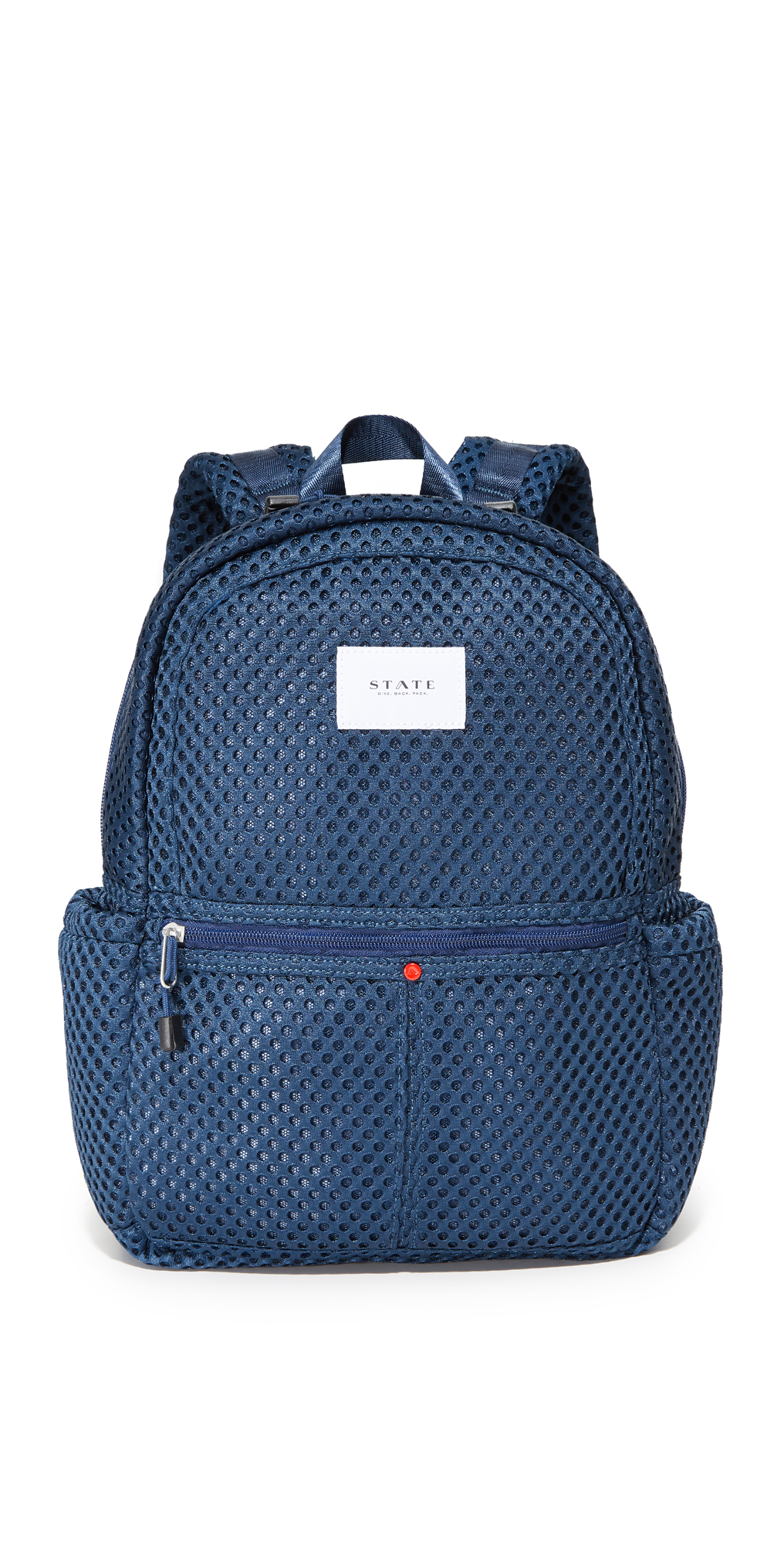Kane Mesh Backpack STATE