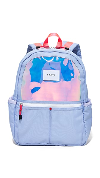 STATE Kane Backpack - Rainbow