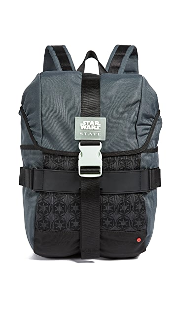 STATE x Star Wars Ralph Darth Vader Backpack