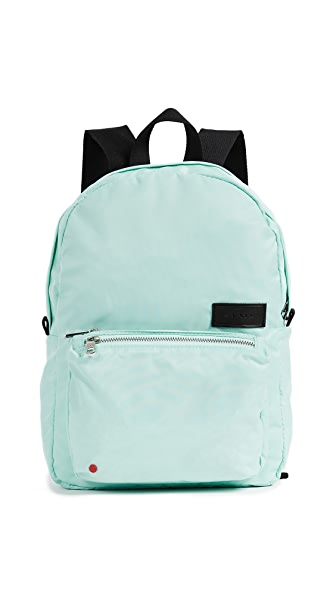 STATE Mini Lorimer Backpack In Mint